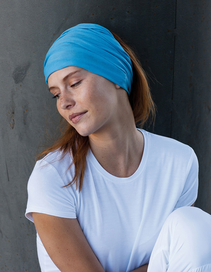 Víceúčelový elastický šátek MORF - Čepice 2808c5ce56